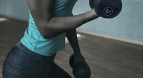 Full Body Functional Training